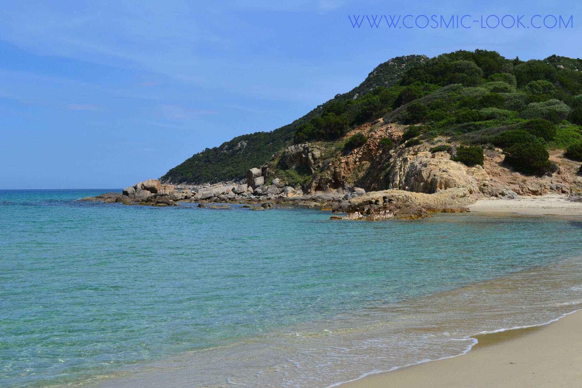 Южная Сардиния