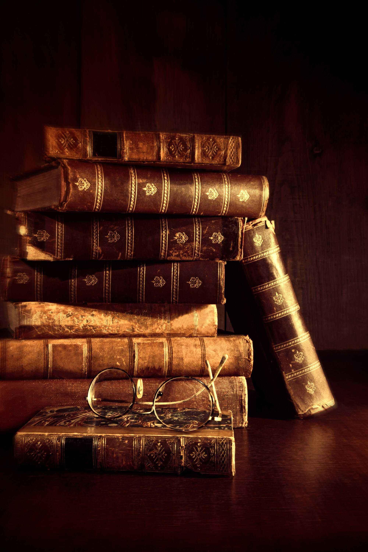 Список книг, которые нужно читать весной