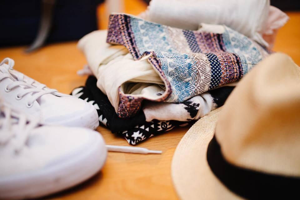Вещи. Одежда. Новая жизнь вещей