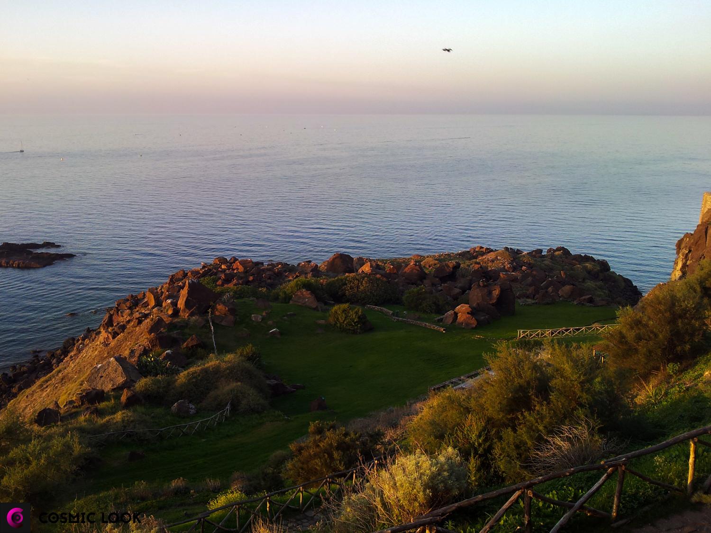 Кастельсардо Северная Сардиния