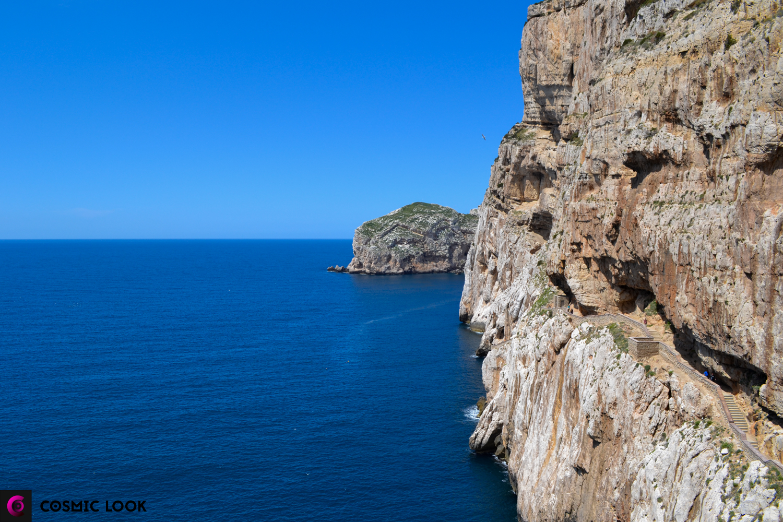 Мыс Каччия и Грот Нептуна Северная Сардиния