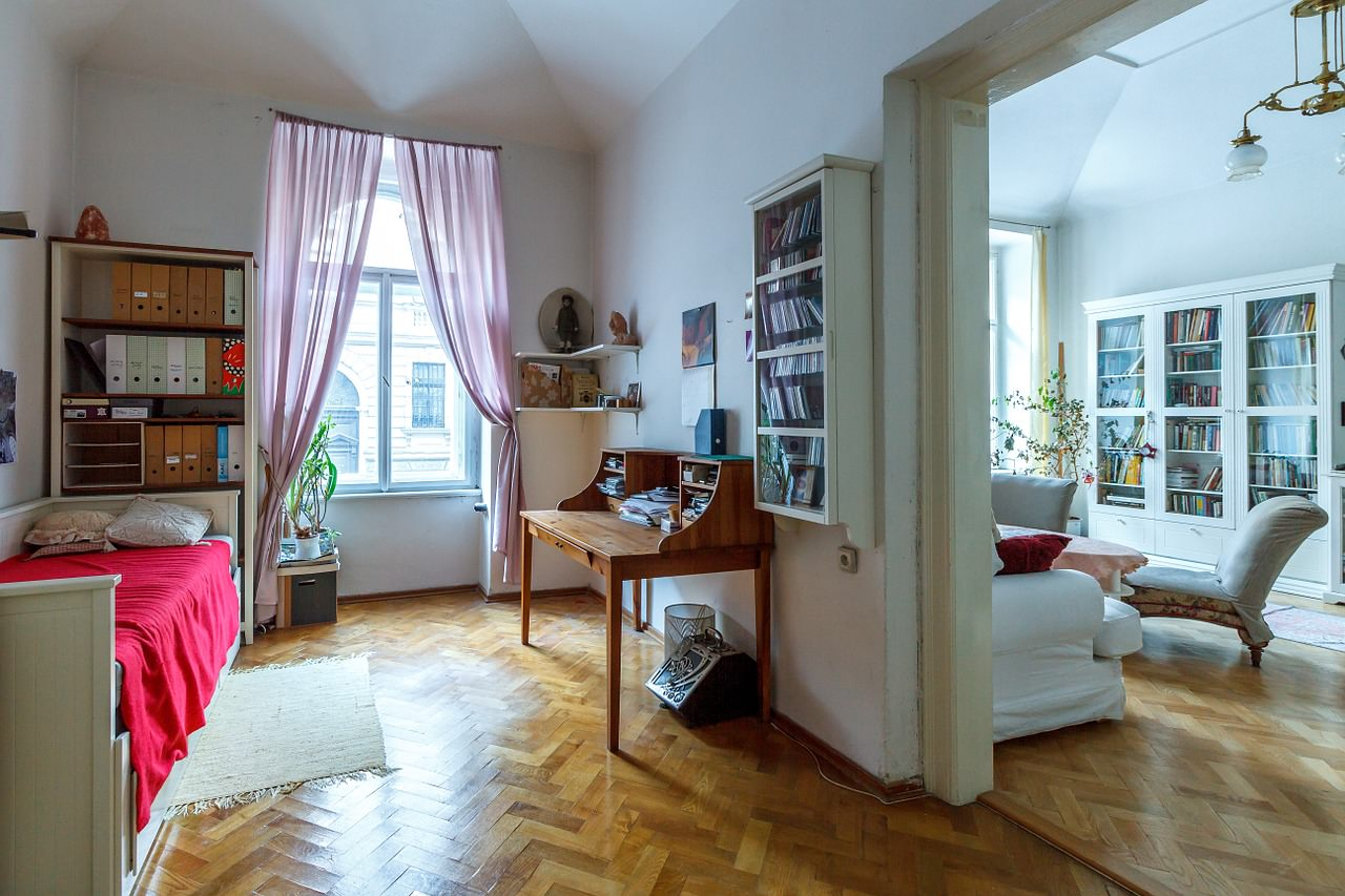 как найти апартаменты на отдыхе?