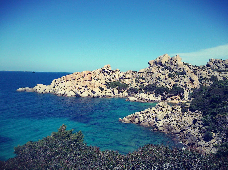 Остров Сардиния. Италия. Сардиния